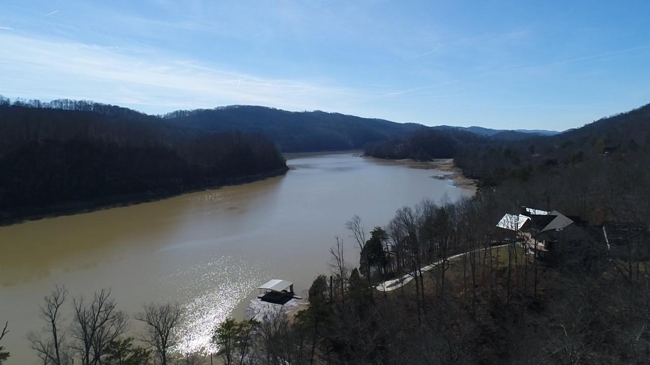 Lot 53 Mountain Shores Rd, New Tazewell, TN 37825