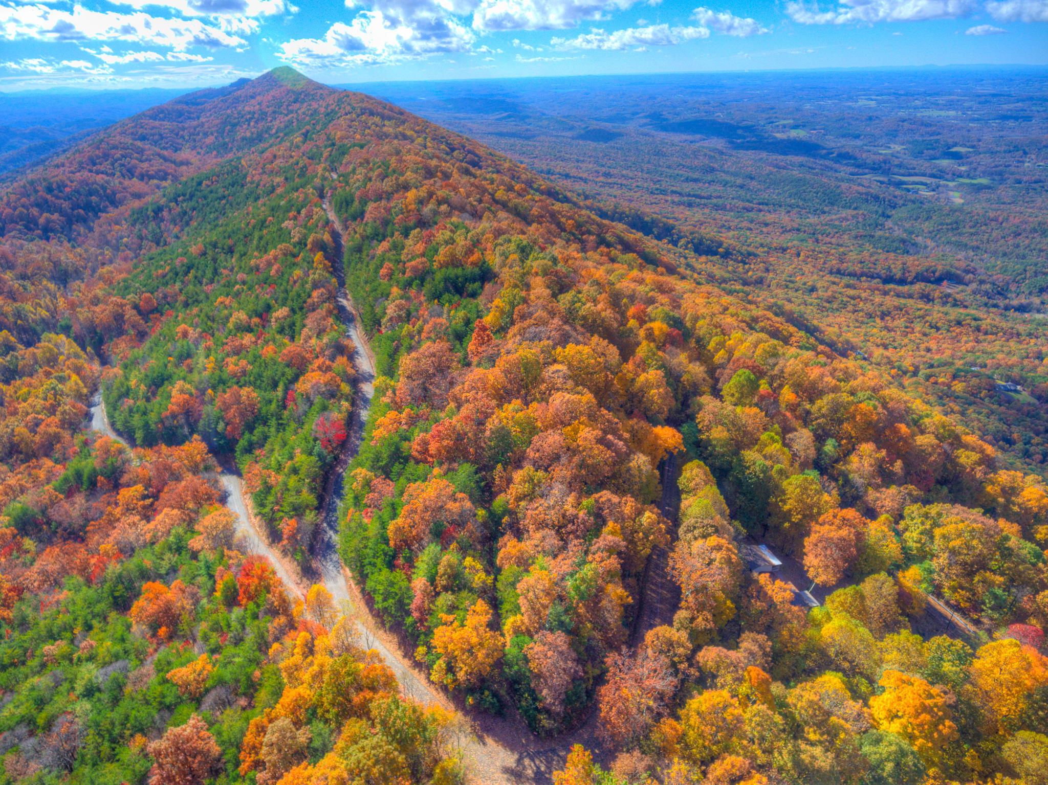 Look Rock Crest Drive, Maryville, TN 37803