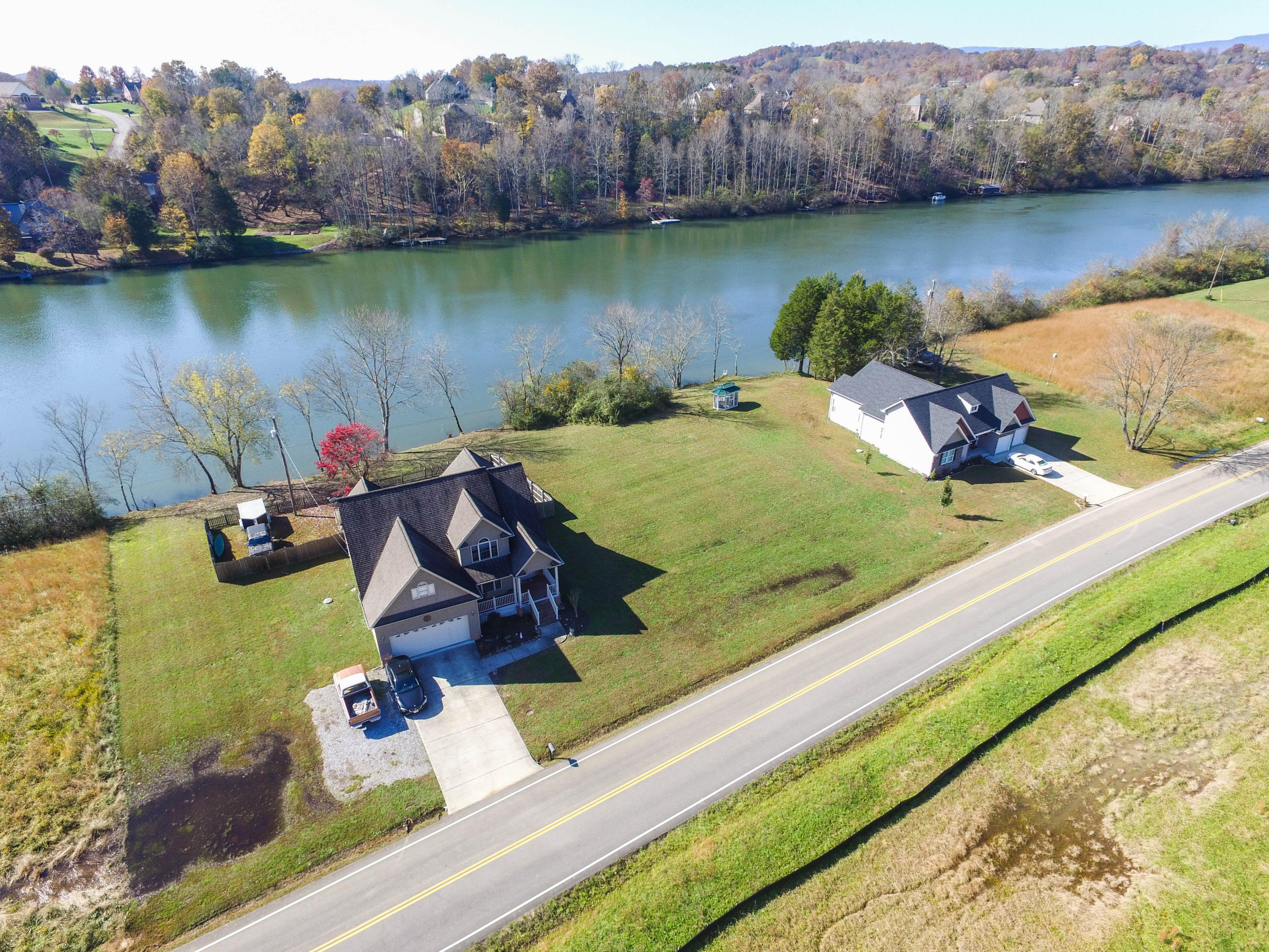 Harbour Drive, Clinton, TN 37716