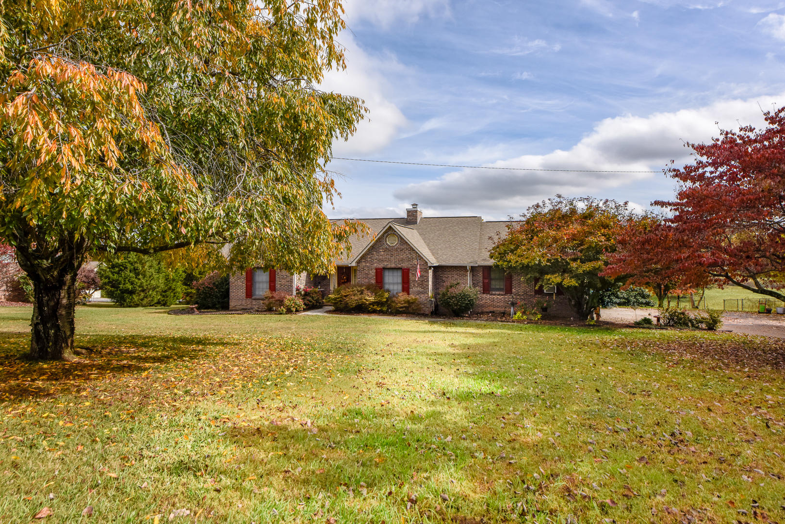 448 Smoky View Estates Drive, Maryville, TN 37801