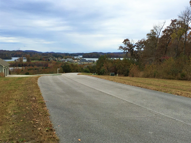 Lot 336 Water View Drive, Rockwood, TN 37854