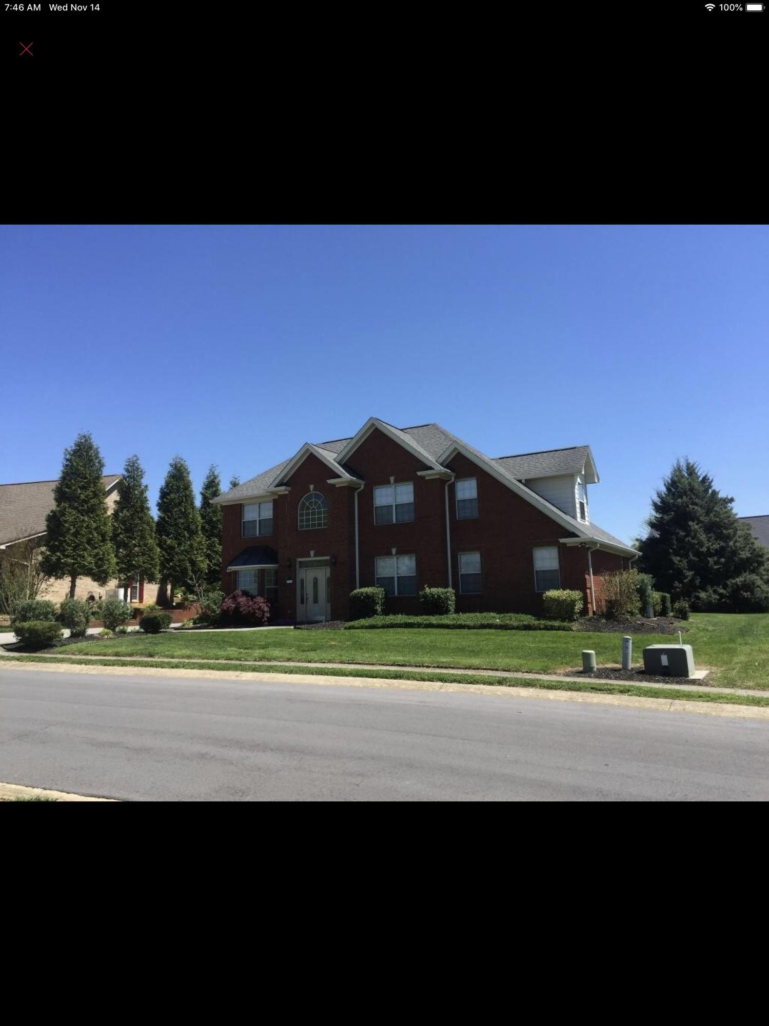 318 Kensington Drive, Morristown, TN 37814