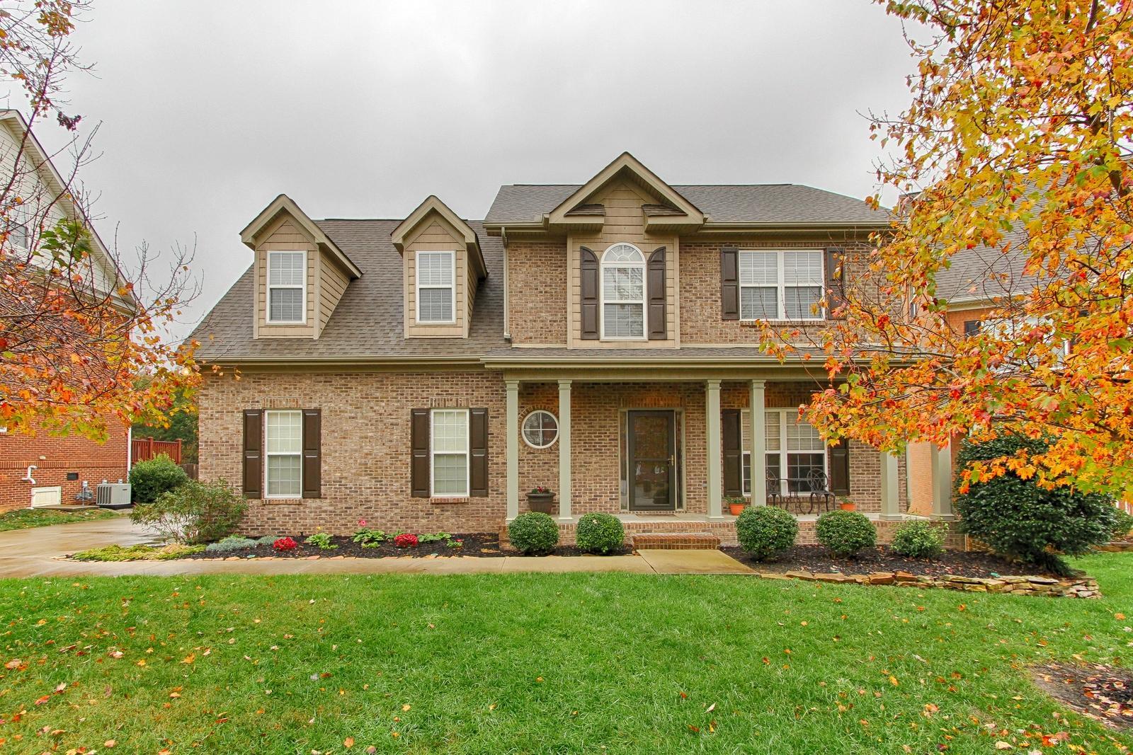 1942 Ridge Oak Lane, Knoxville, TN 37922