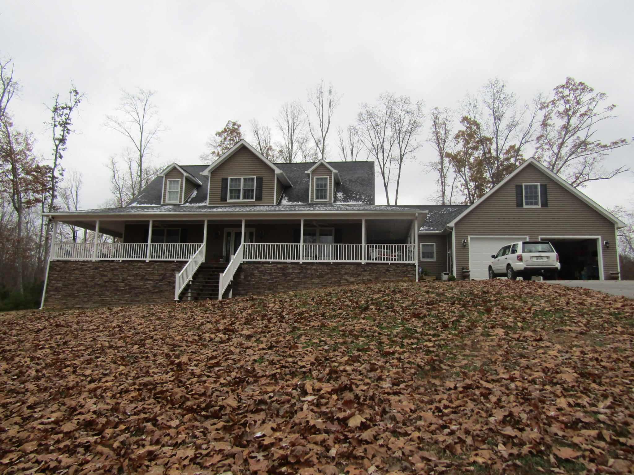 367 Monroe Lane, Sharps Chapel, TN 37866