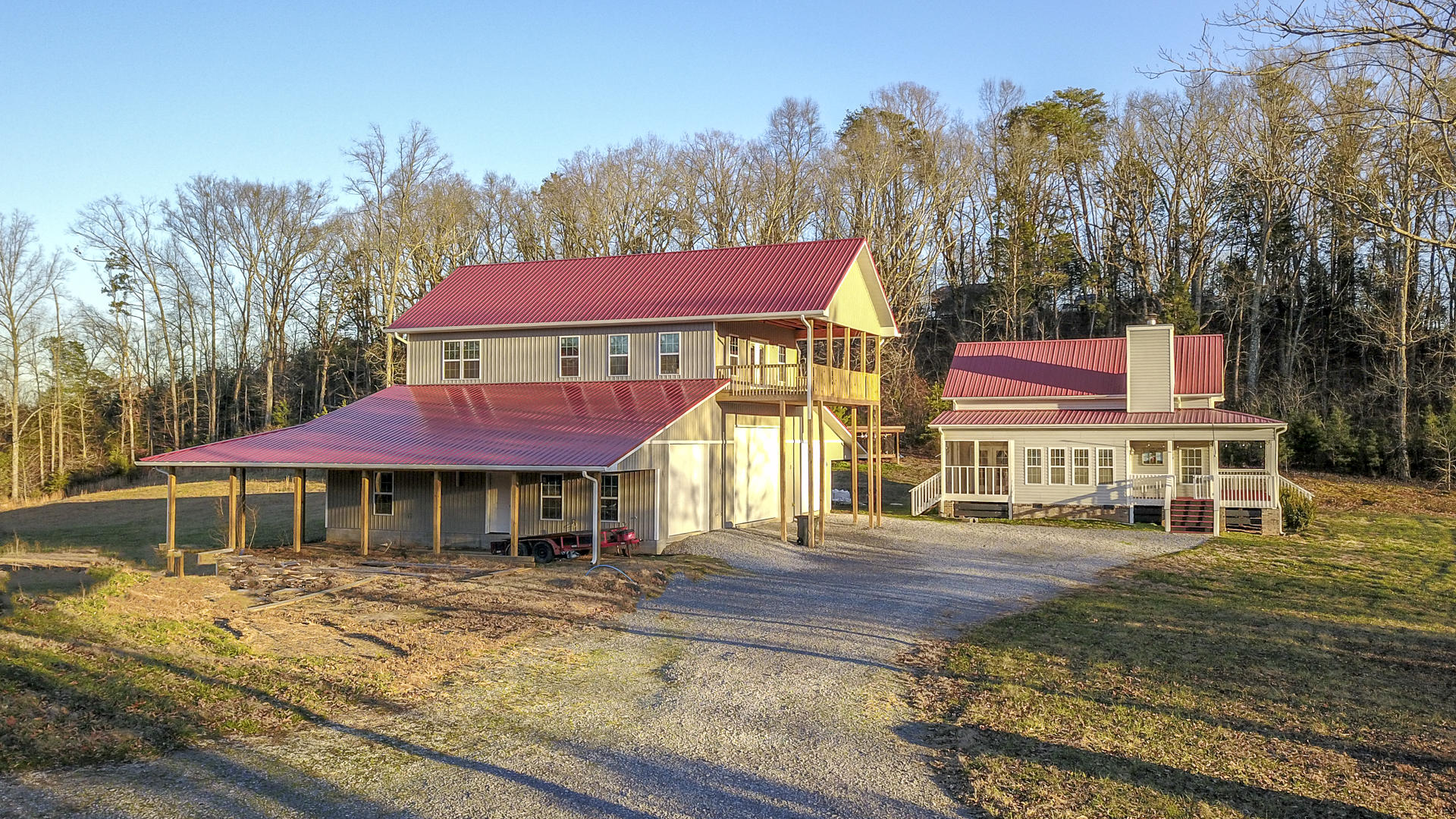 3998 Black Rd, Greenback, TN 37742