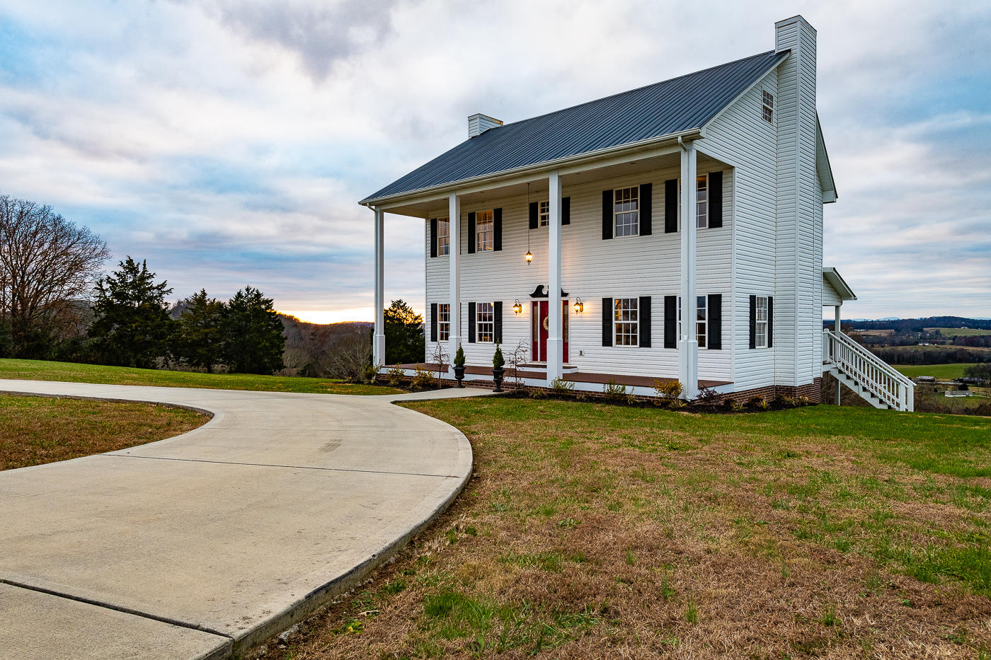 330 High Ridge Rd, Sweetwater, TN 37874
