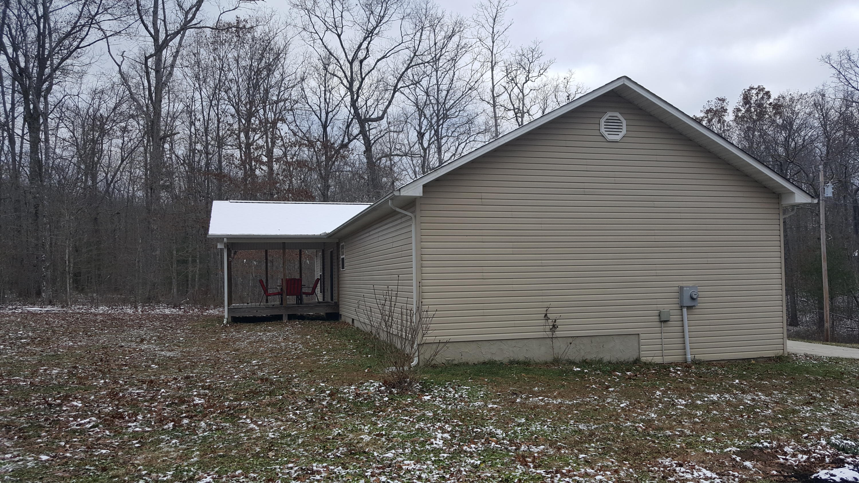 4122 Sioux Rd, Crossville, TN 38572