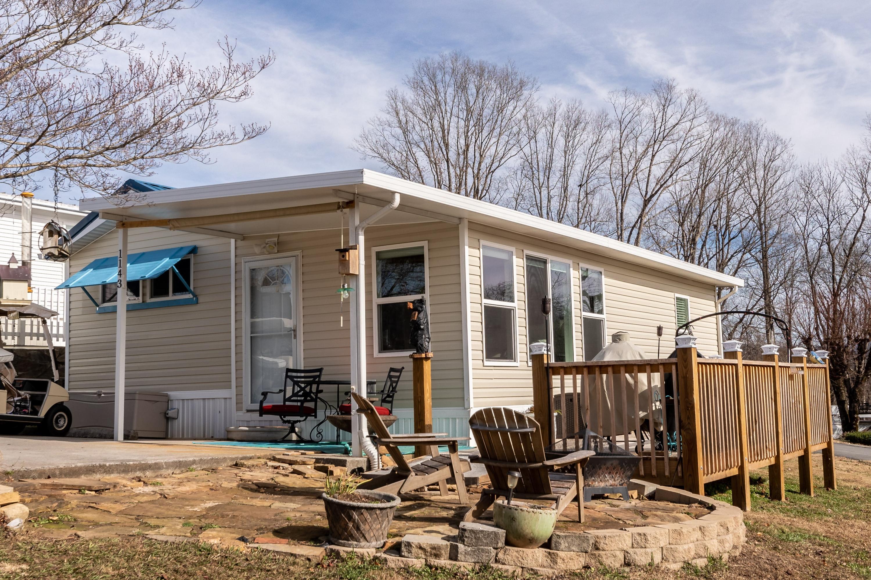 1143 Kinglet St, Townsend, TN 37882