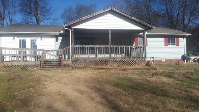 2638 W Old Aj Highway Hwy, Strawberry Plains, TN 37871