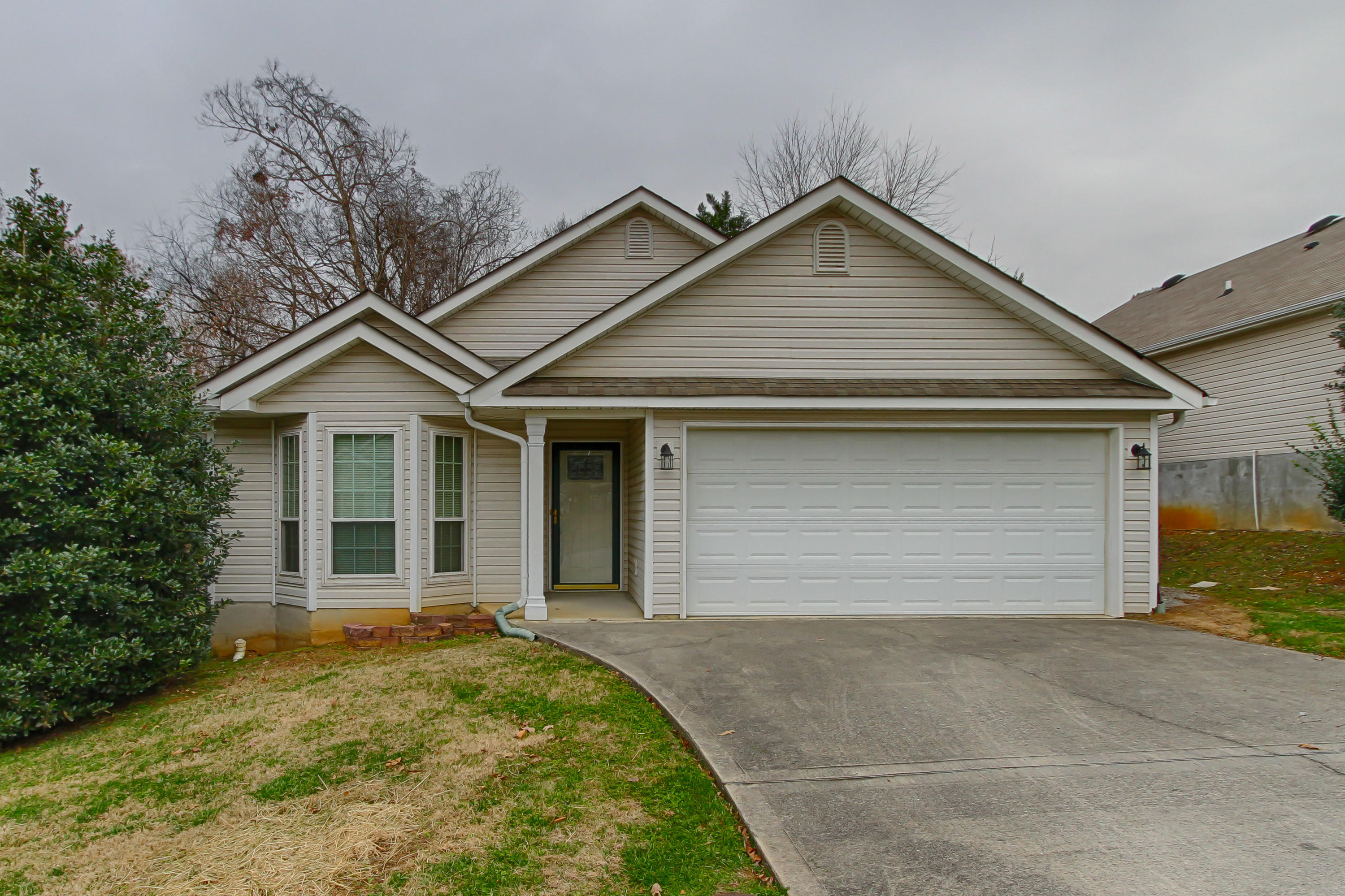 7757 Red Bay Way, Knoxville, TN 37919