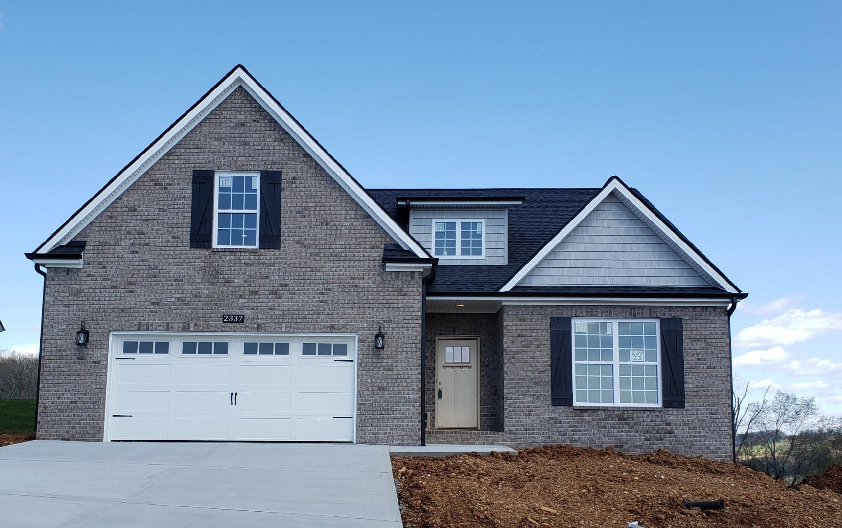 2337 Hickory Crest Lane, Knoxville, TN 37932