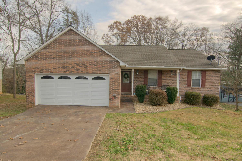 216 Tennessee Circle, Seymour, TN 37865