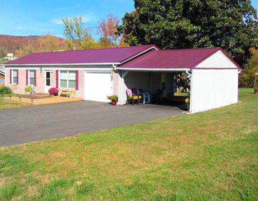 135 Sharp And Perkins Rd, Jacksboro, TN 37757