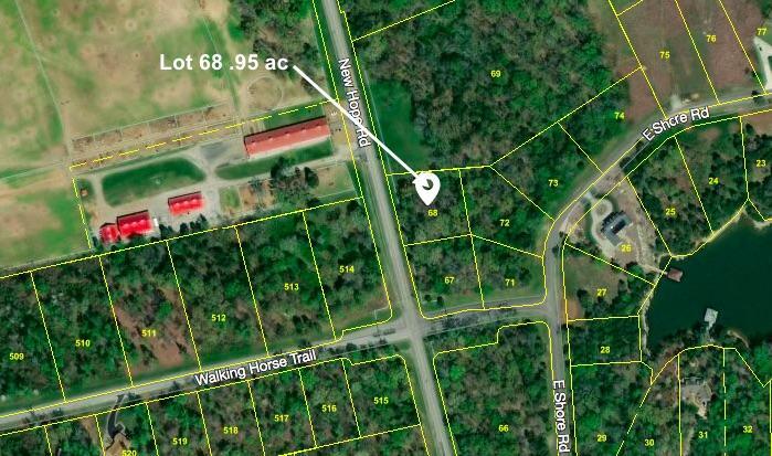 Lot #68 New Hope Rd, Rockwood, TN 37854