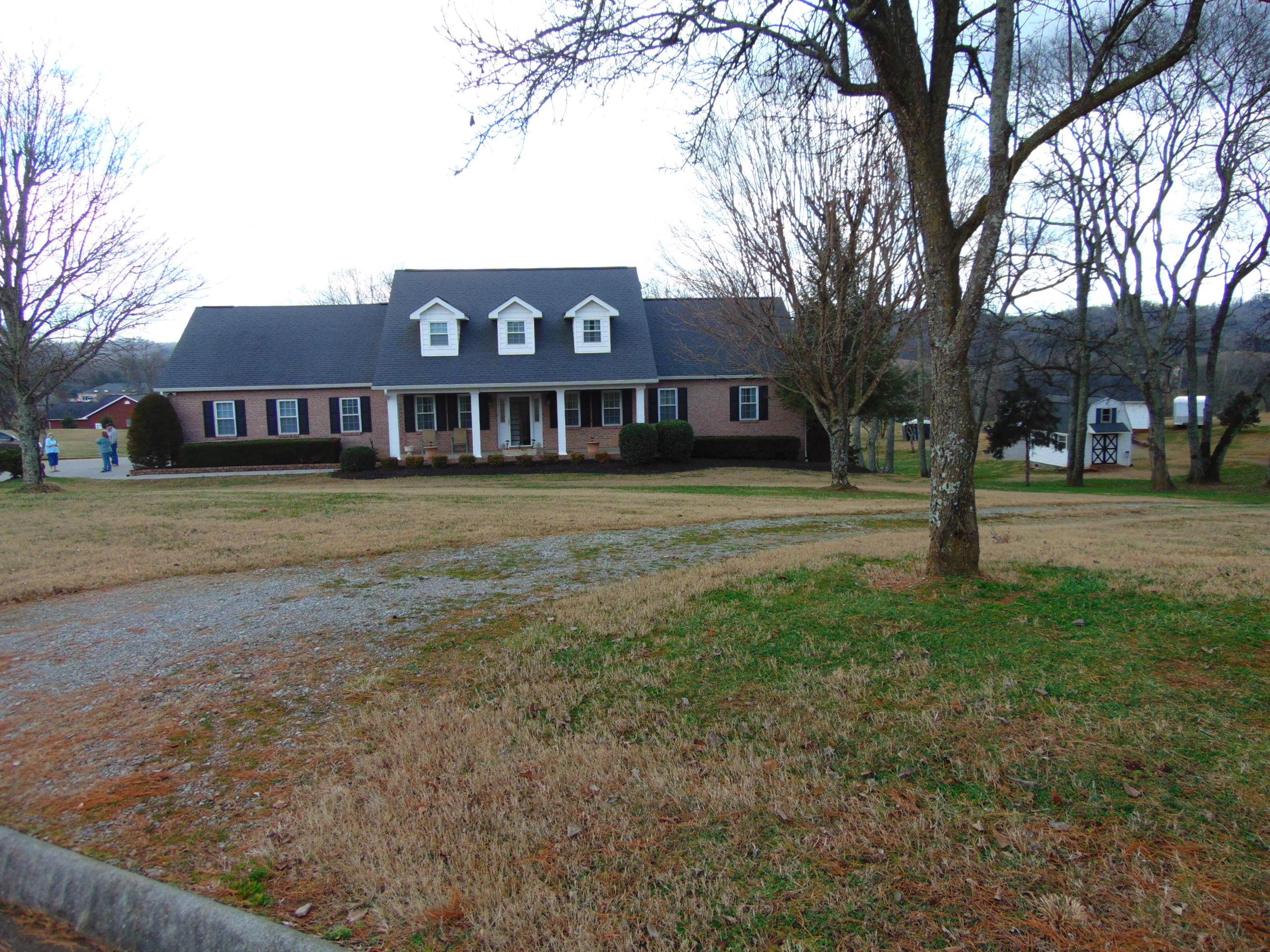 1348 Meadowlands Circle Circle, Sevierville, TN 37876