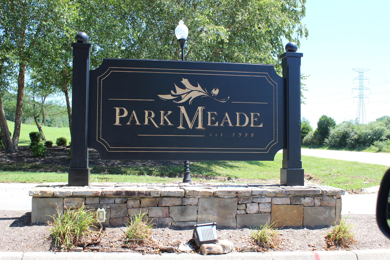 Lot 27 Park Meade Place, Oak Ridge, TN 37830