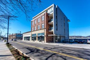 555 W Jackson Ave, Knoxville, TN 37902