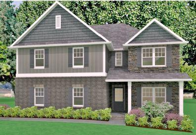 108 Hitchberry Rd, Oak Ridge, TN 37830