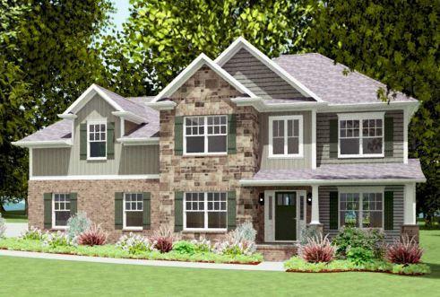 110 Hitchberry Rd, Oak Ridge, TN 37830