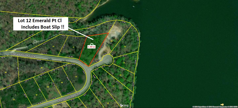 Emerald Pointe Circle, Rockwood, TN 37854