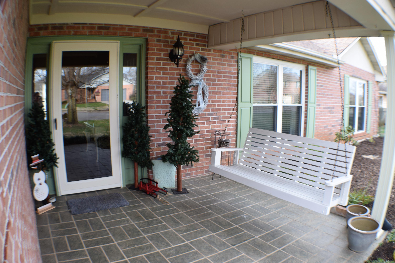 1521 Peabody Drive, Maryville, TN 37803
