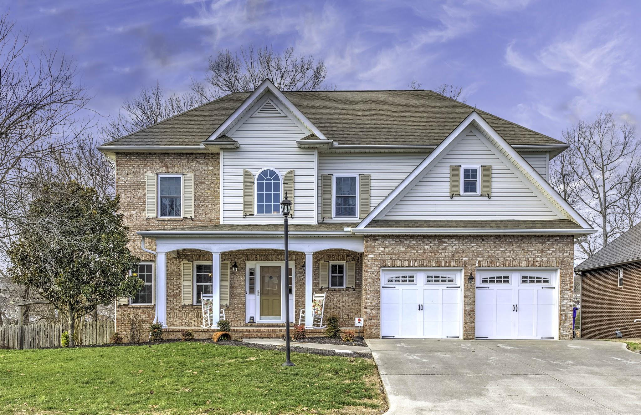 4842 Ivy Rose Drive, Knoxville, TN 37918