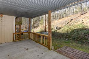 815 Hunters Run Rd, Townsend, TN 37882