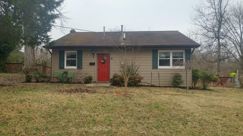 140 W Gettysburg Ave, Oak Ridge, TN 37830