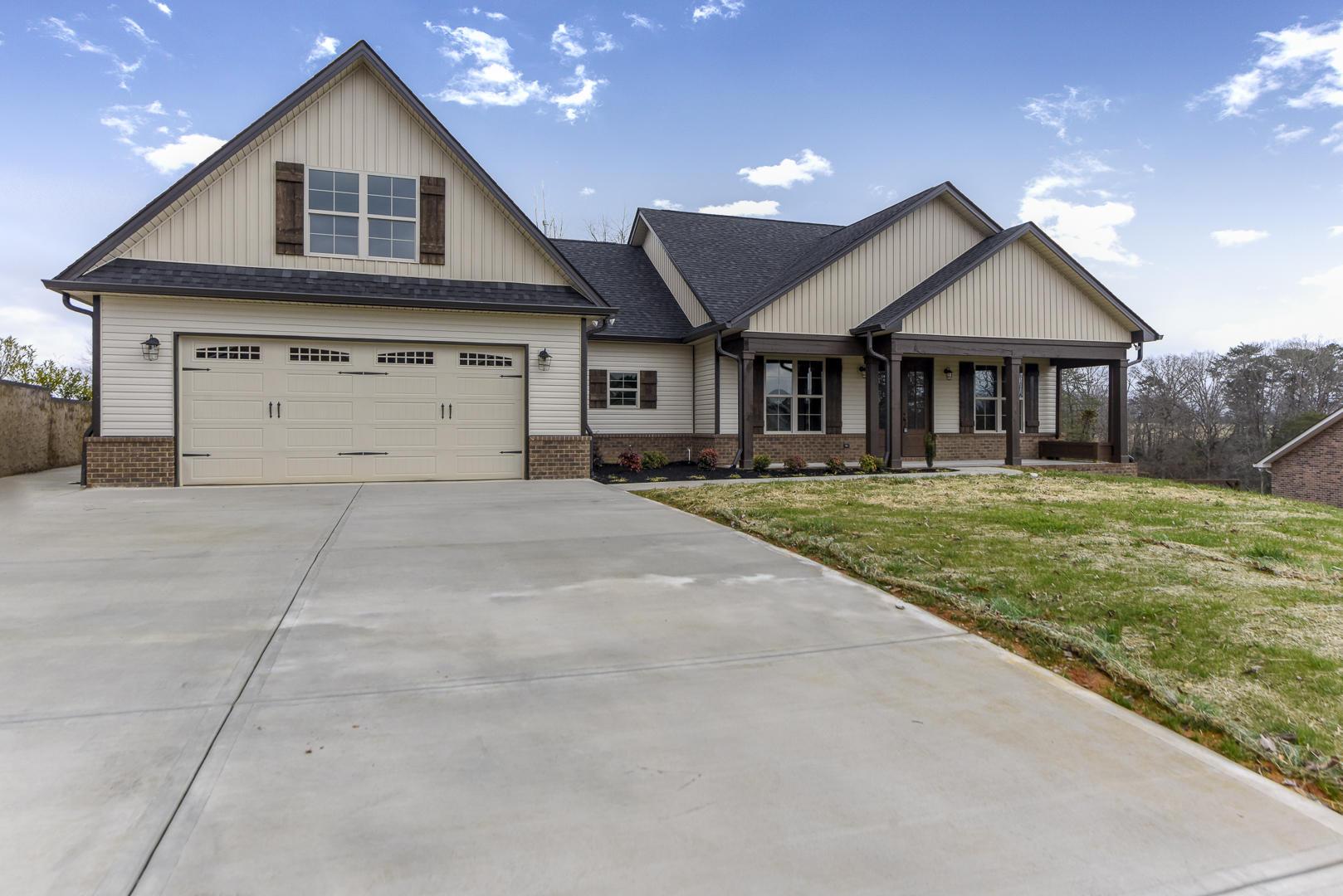1547 Crestridge Drive, Maryville, TN 37804