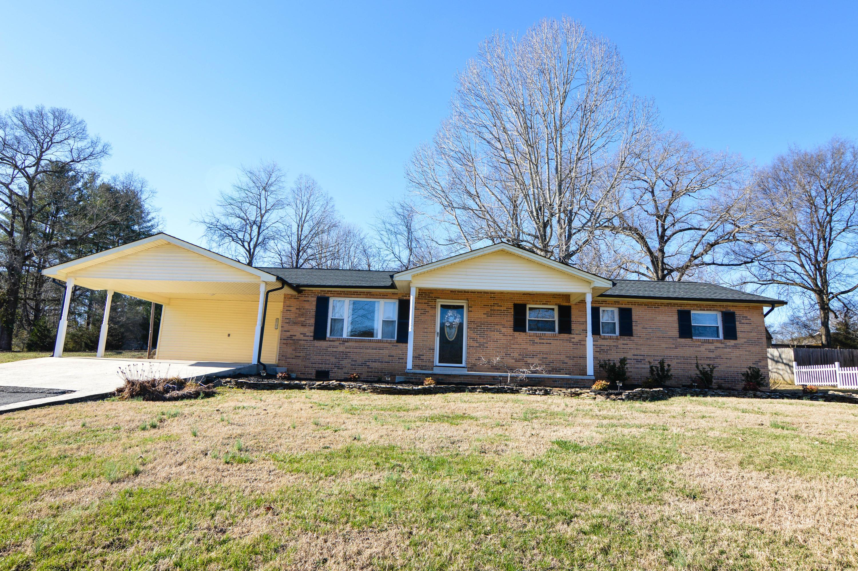 220 Circle Drive, Rockwood, TN 37854