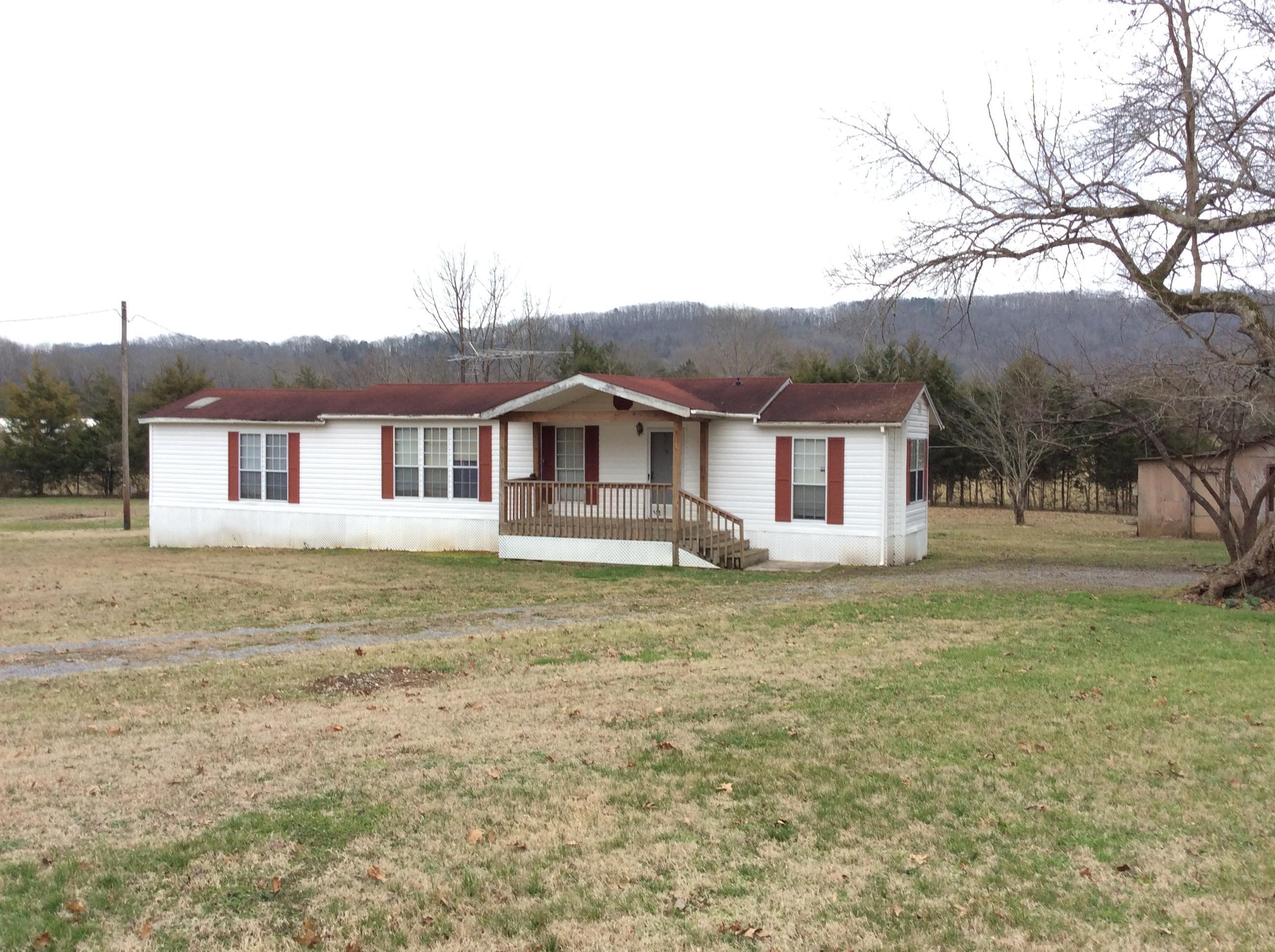 141 Edgemon Rd, Ten Mile, TN 37880