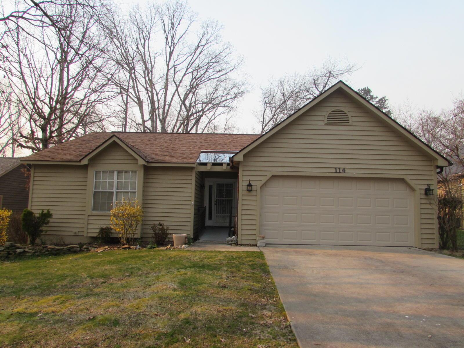 114 Howard Terrace, Crossville, TN 38558