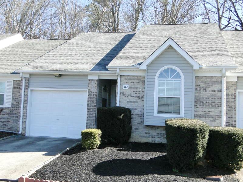 318 Camelot Court, Knoxville, TN 37922