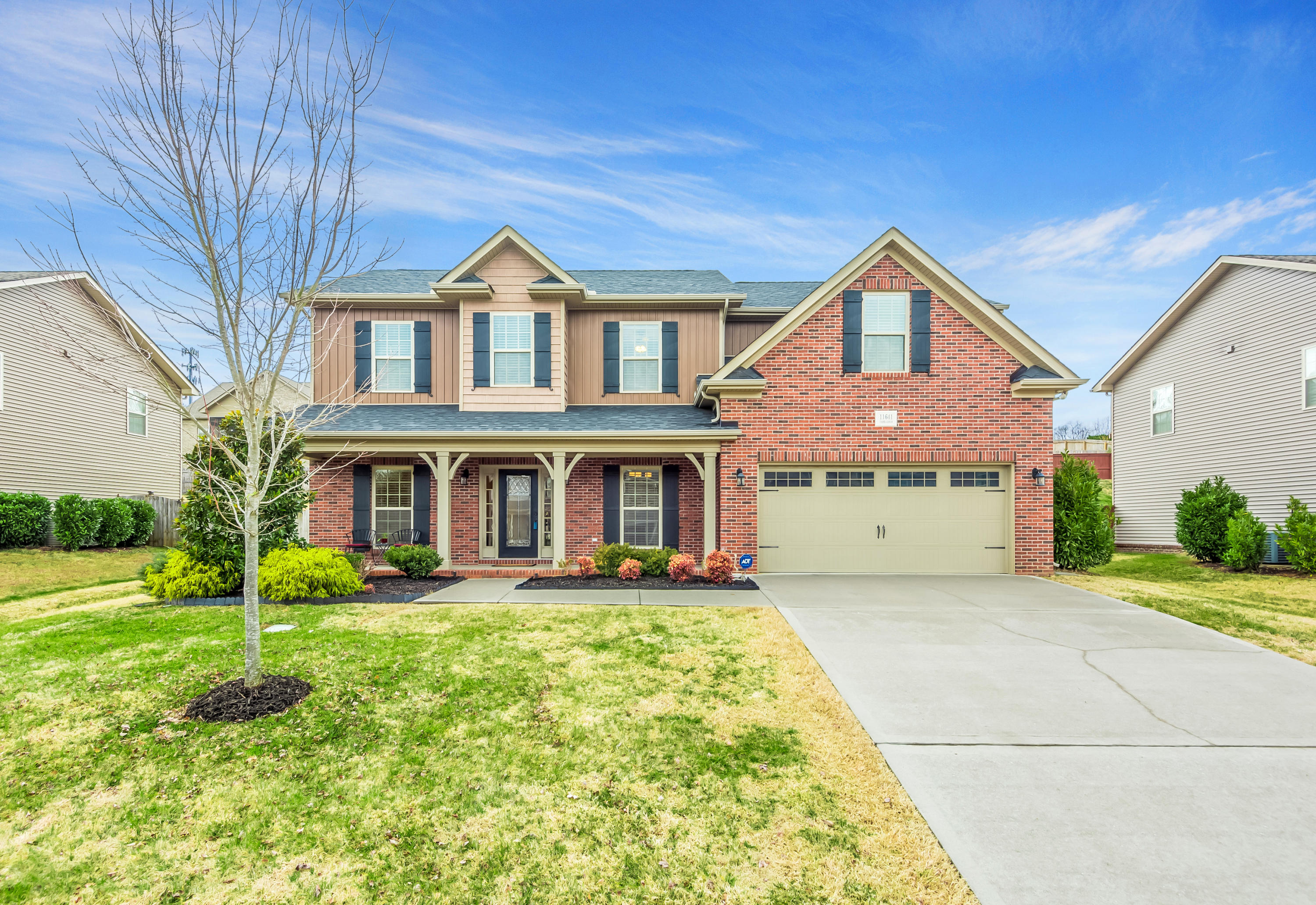11641 Chapel Glen Lane, Knoxville, TN 37934