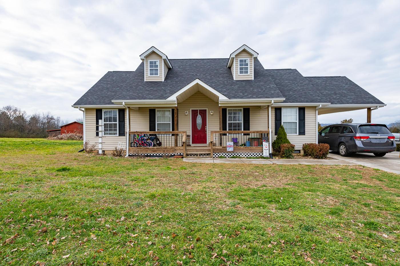 1005 Oak Grove Rd, Madisonville, TN 37354