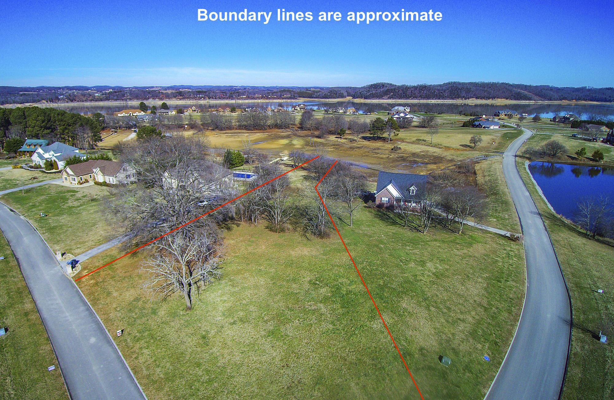 Lot 37 Big Oak Drive, Dandridge, TN 37725
