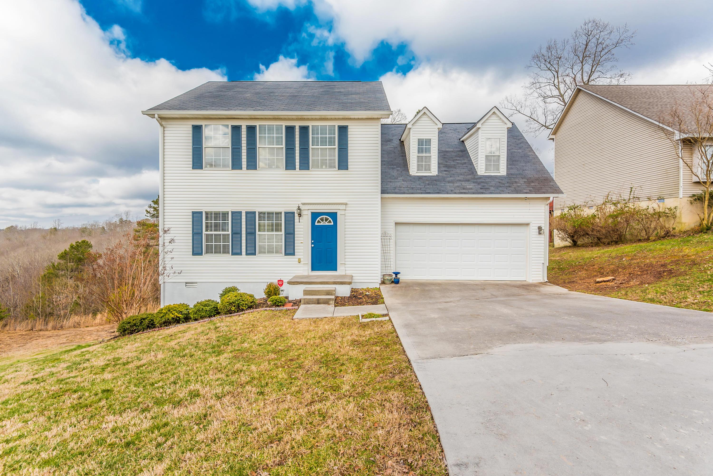 312 Dogwood Glen Lane, Powell, TN 37849