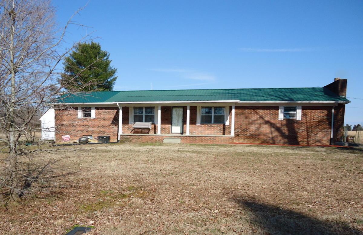 617 Gudger Rd, Madisonville, TN 37354