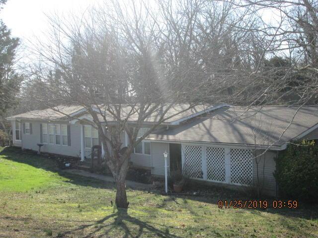 155 Weaver Rd, Madisonville, TN 37354