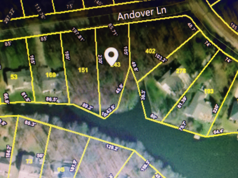 13 Andover Lane, Fairfield Glade, TN 38558