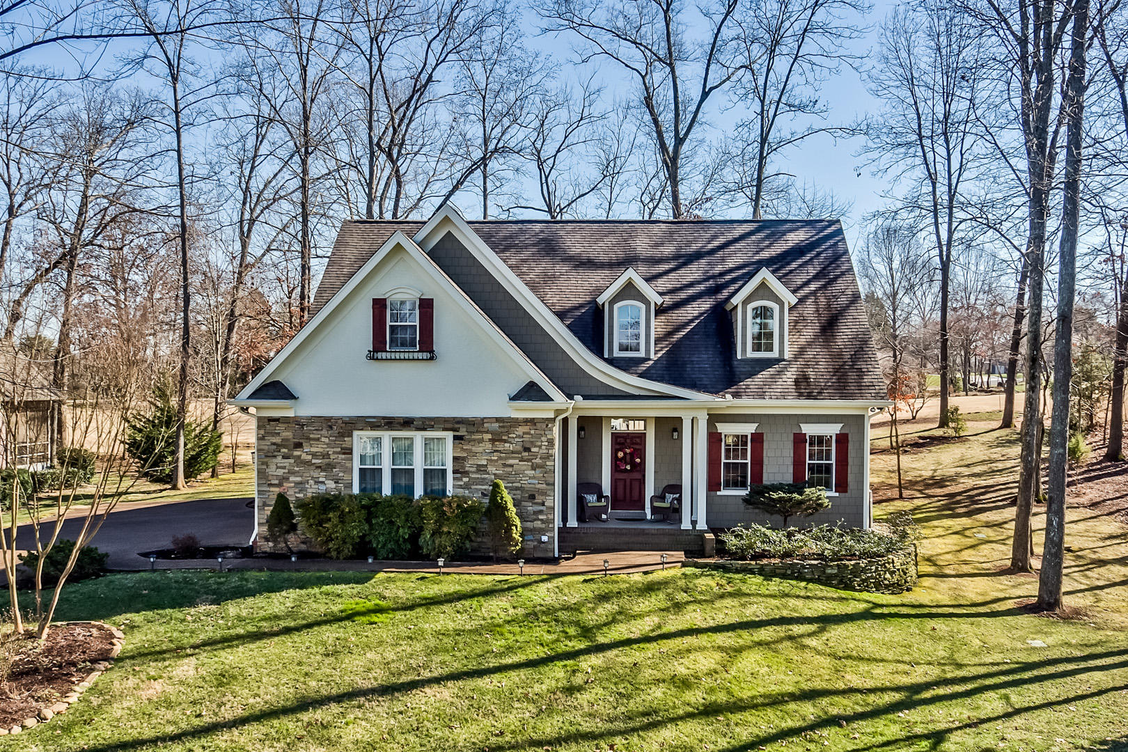 218 Chickasaw Lane, Loudon, TN 37774
