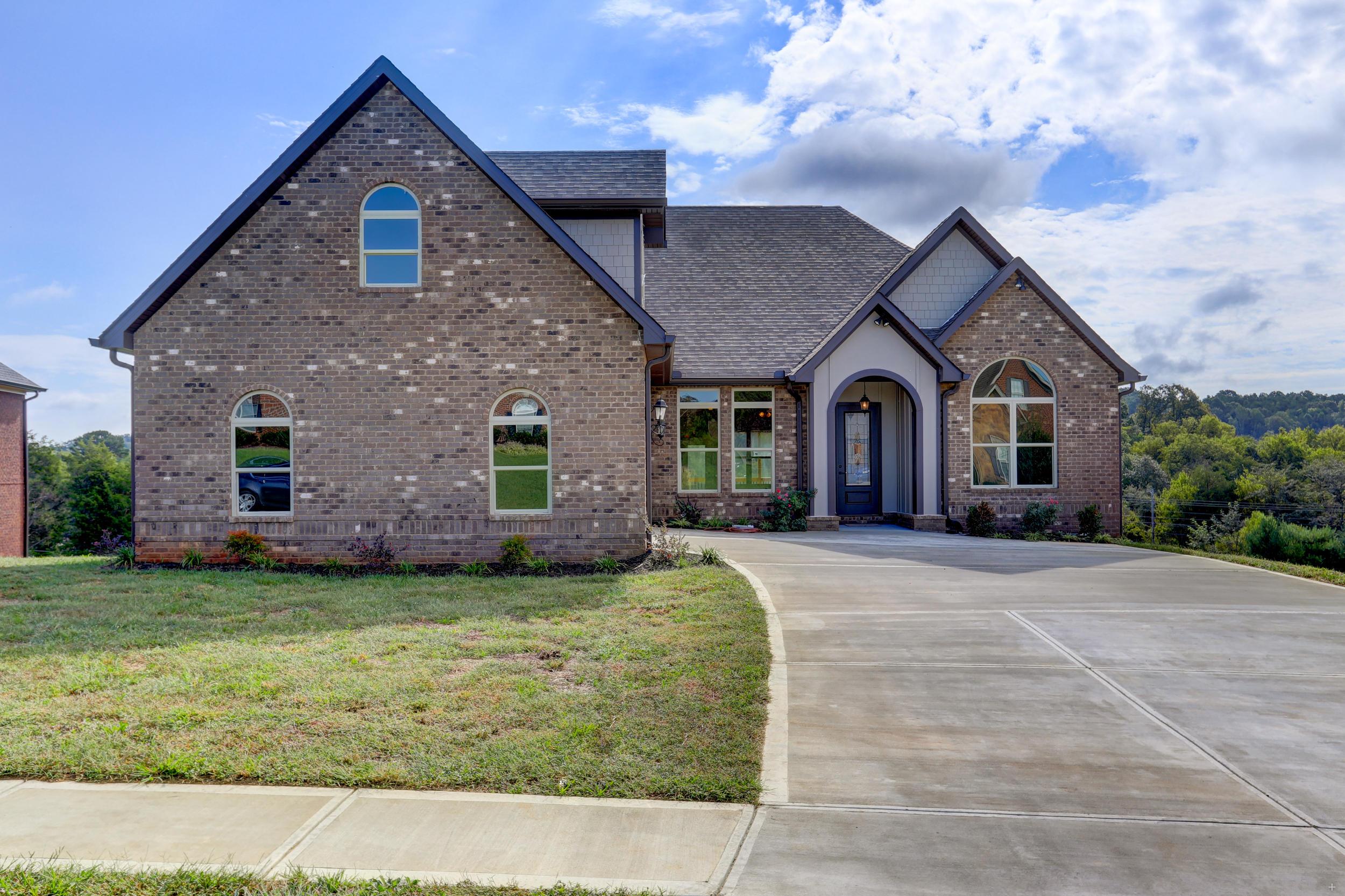 544 Fieldstone Drive, Lenoir City, TN 37772