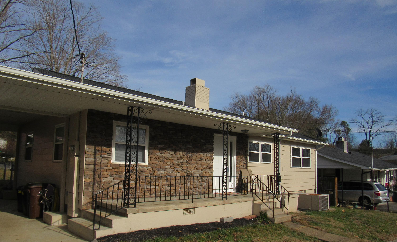 103 Parker Rd, Oak Ridge, TN 37830