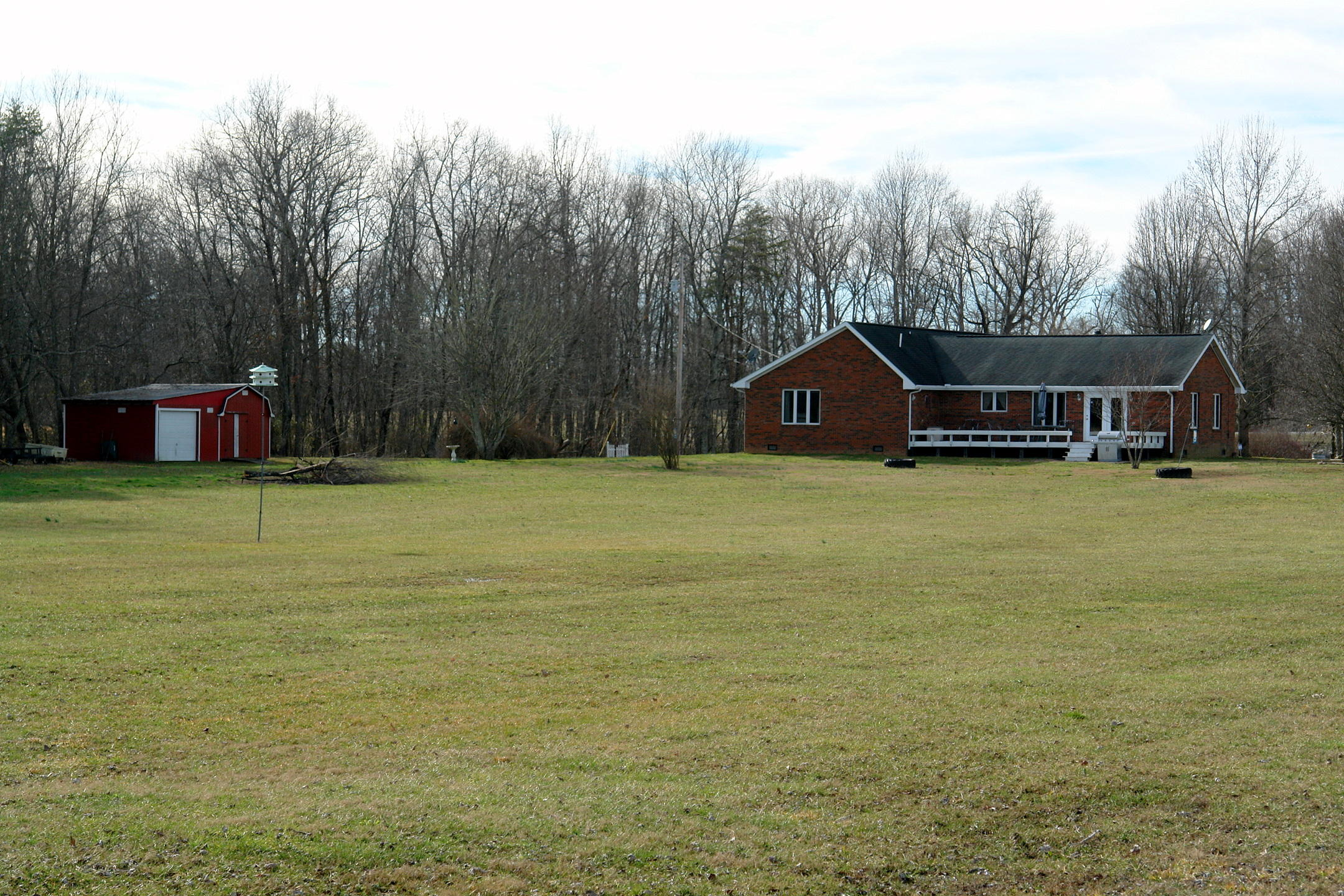 10485 Highway 127, Crossville, TN 38572