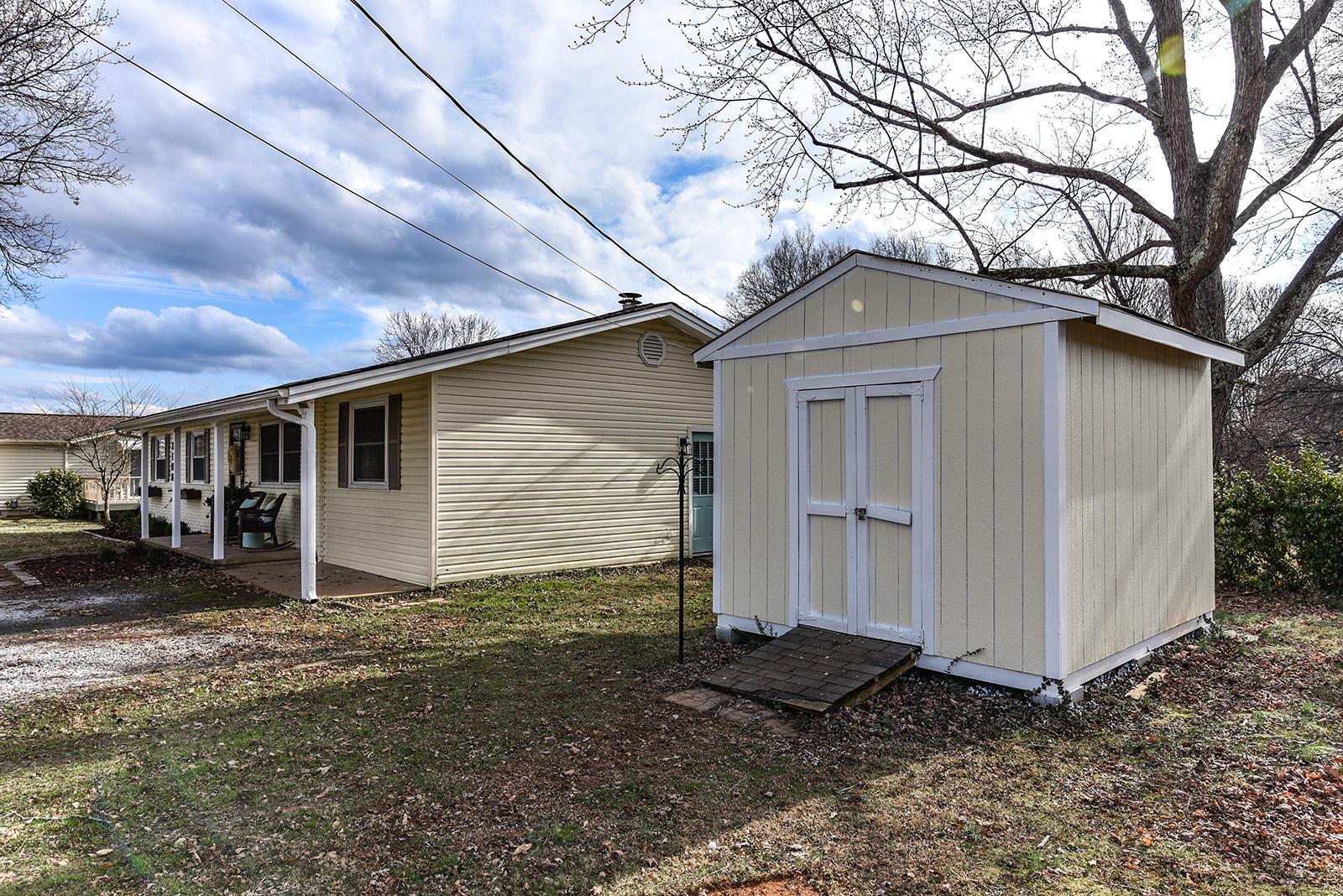 3108 Walridge Rd, Knoxville, TN 37921