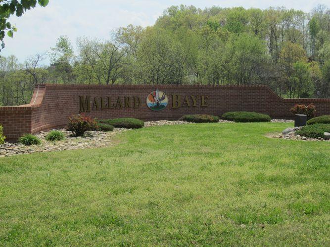 Mallard Baye, Rutledge, TN 37861