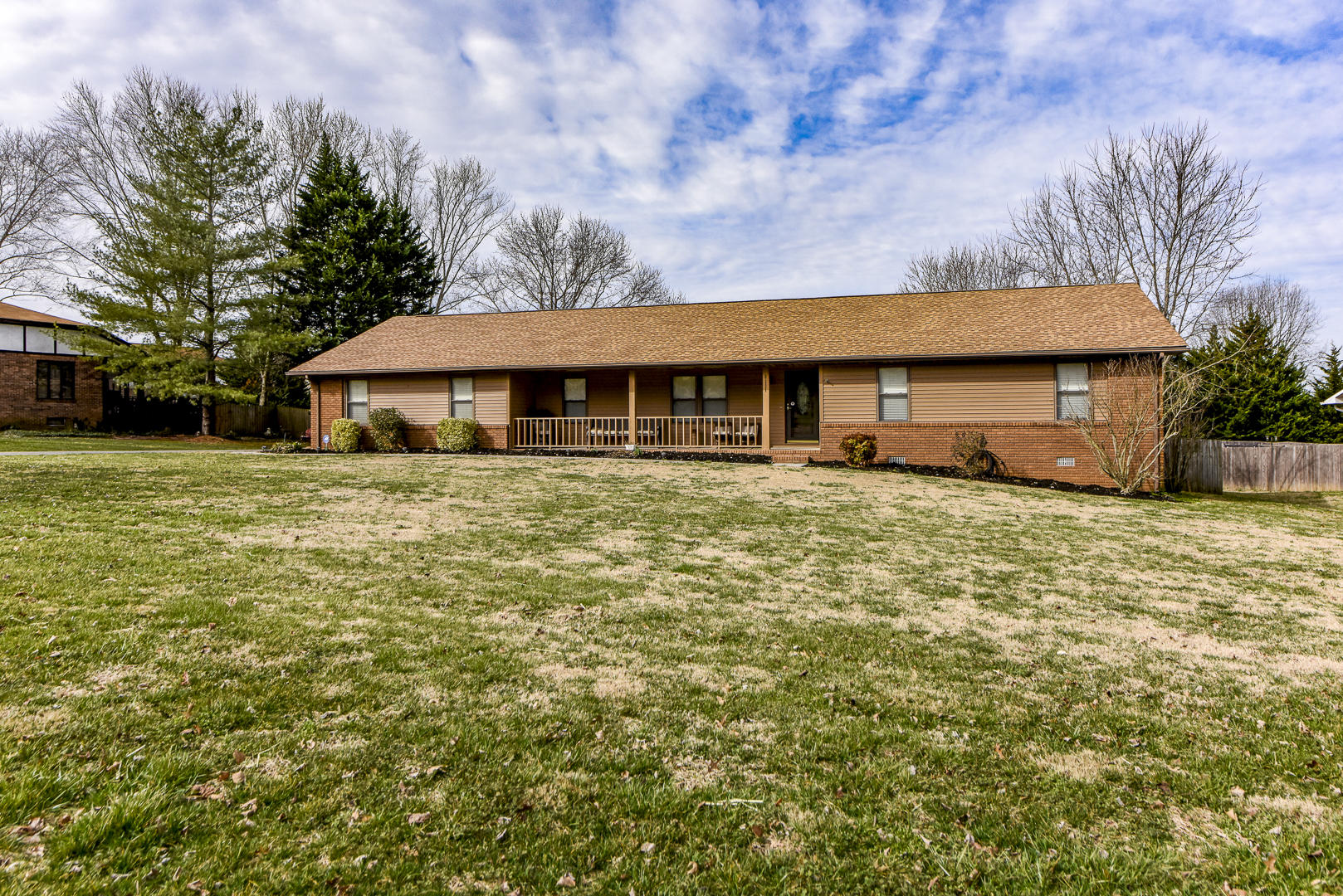 2111 Chesterfield Drive, Maryville, TN 37803