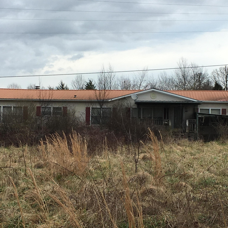 438 County Farm Rd, Madisonville, TN 37354