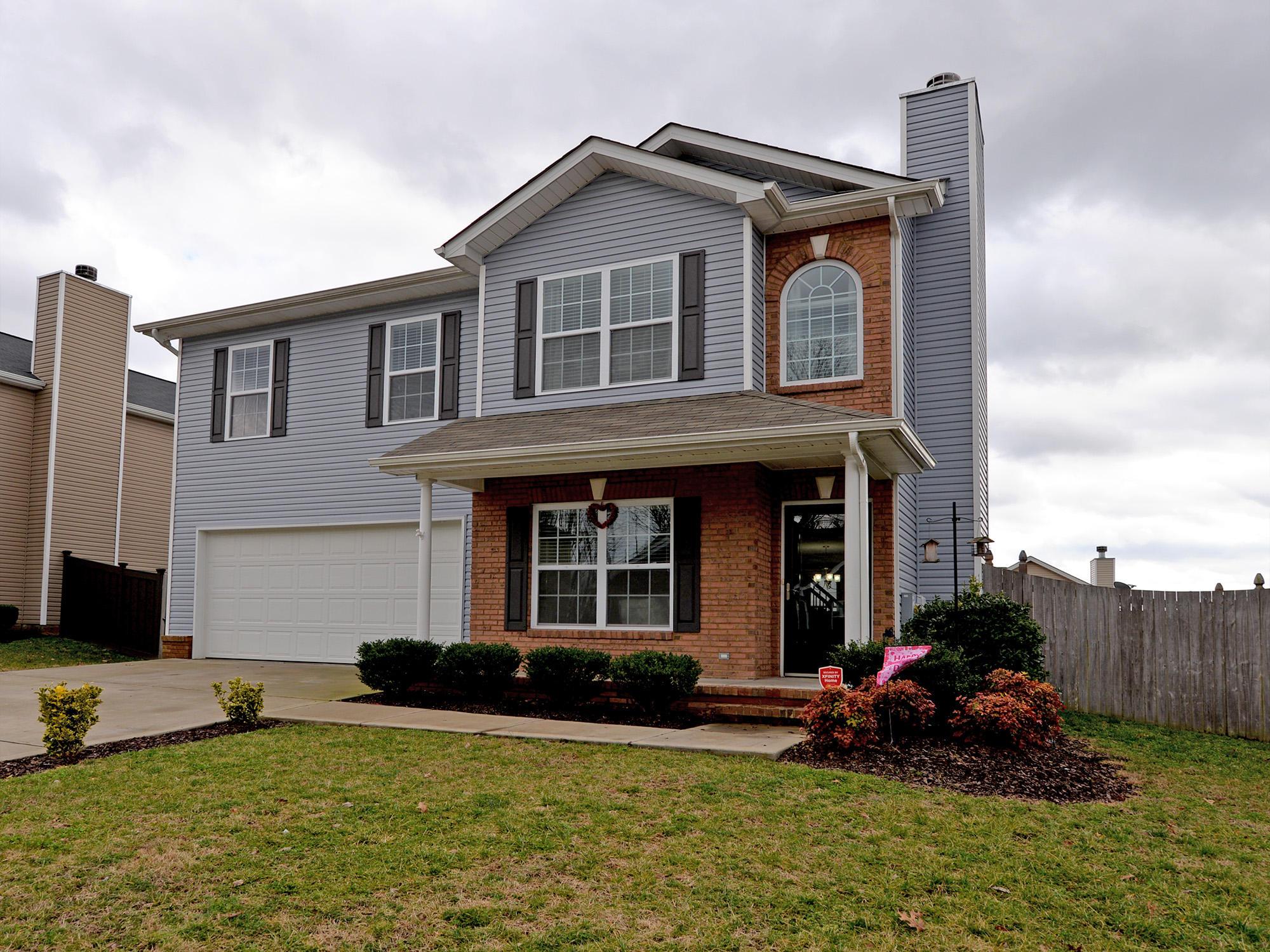 8416 Vessel Lane, Powell, TN 37849