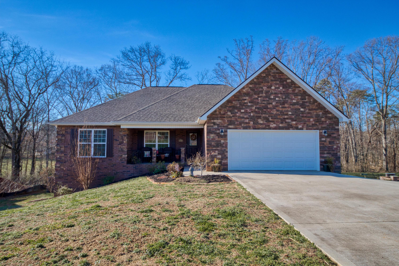 2118 Griffitts Mill Circle, Maryville, TN 37803